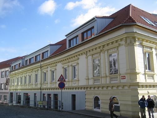 Kochanka Strakonice