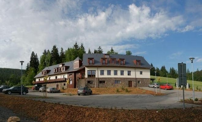 Foto reference Hotel Annín