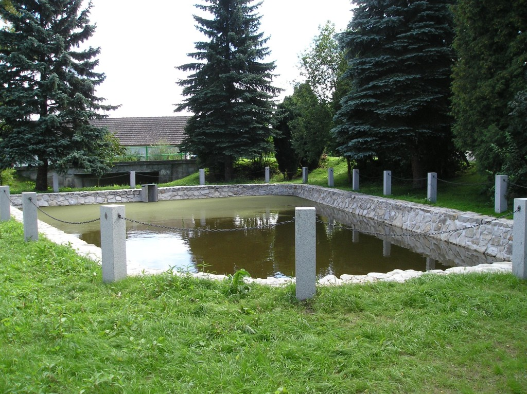 Foto reference Nádrž Mladějovice