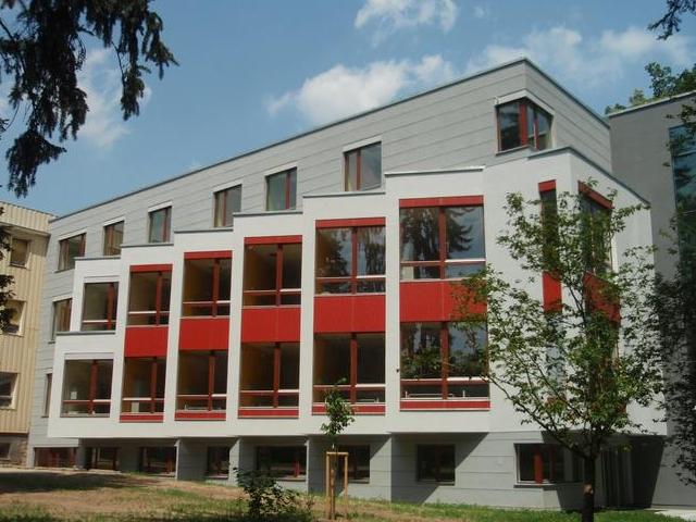 Foto reference Nemocnice Strakonice