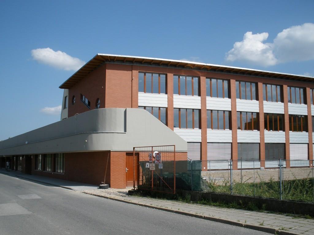 Foto reference ZŠ Povážská