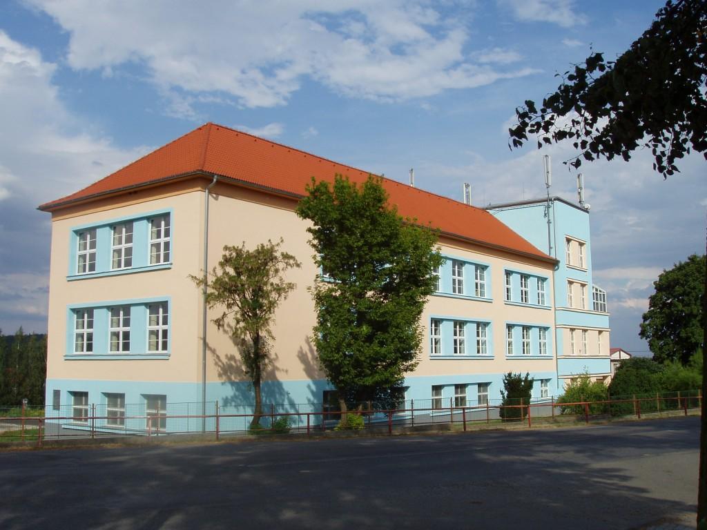 Foto reference ZŠ Sedlice
